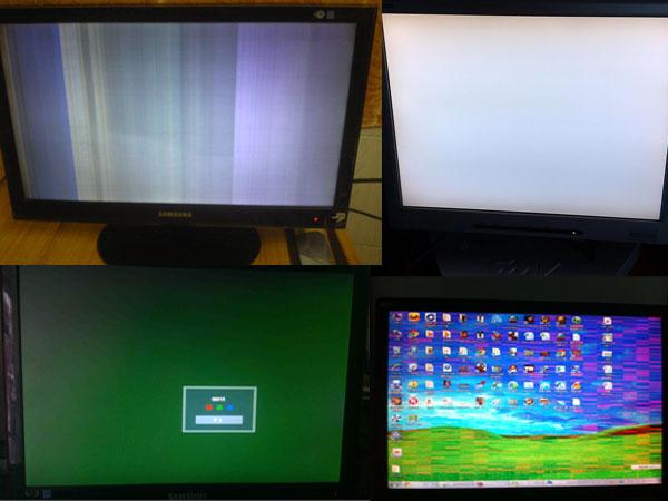 娄底显示器维修