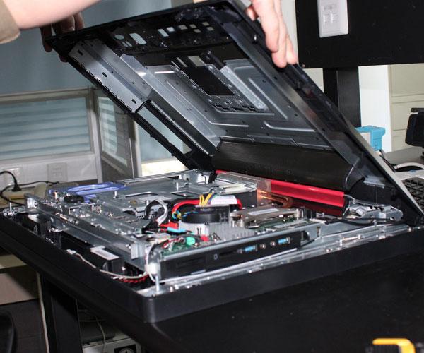 娄底电脑一体机维修